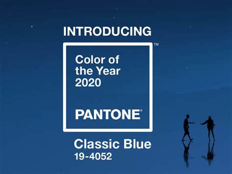pantone  revealed  colour   year