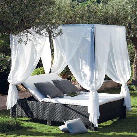 outdoor beds unique canopy bed design ideas room decorating ideas