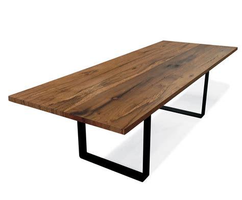 tavoli da salone tavoli al salone mobile 2015 prevale l essenzialit 224