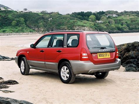 subaru forester top speed 2006 subaru forester review top speed