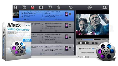 Video Converter Giveaway - avail your copy of macx video converter quot cool quot summer giveaway musttech news