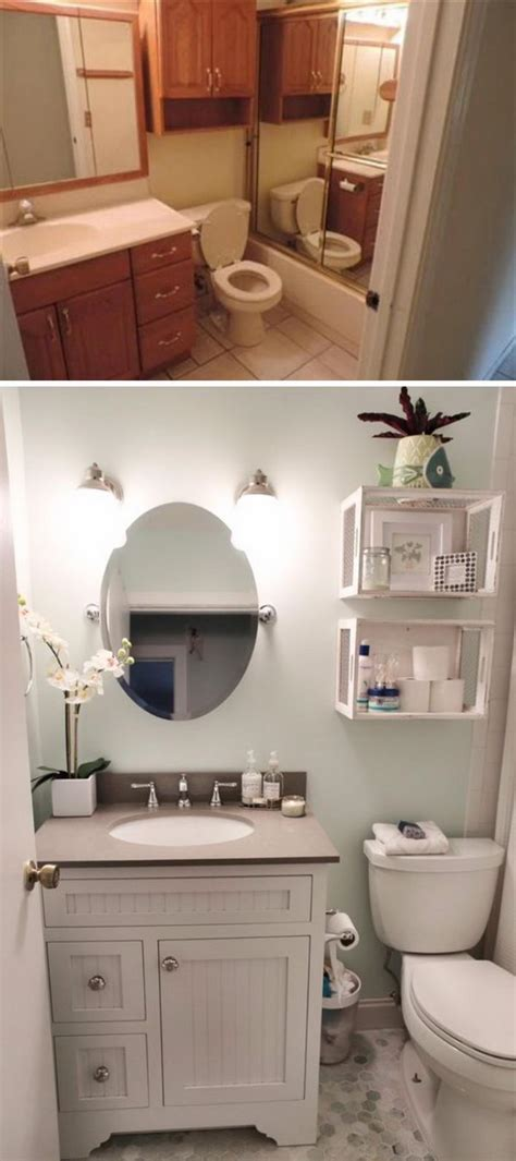 makeovers  awesome bathroom