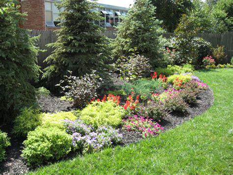Perennial Gardens Natorps Planting A Perennial Flower Garden