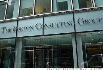 Mba Internships Atlanta by 100 Best Companies To Work For 2011 Boston Consulting