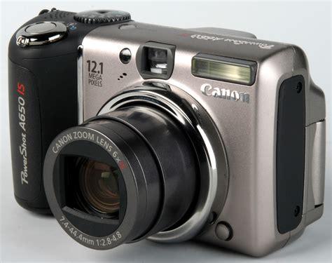 canon digital slr reviews canon powershot a650 is digital review ephotozine