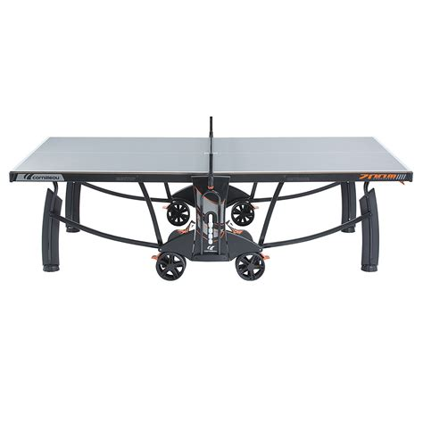 cornilleau ping pong table cornilleau 700m best outdoor ping pong tables