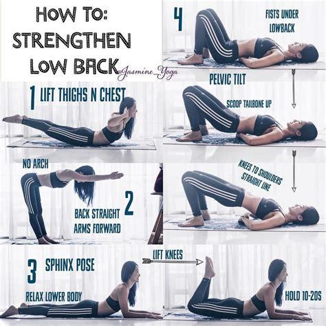 back tattoo exercise best 25 lower back exercises ideas on pinterest yoga