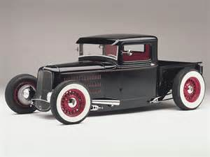 1934 ford rod network