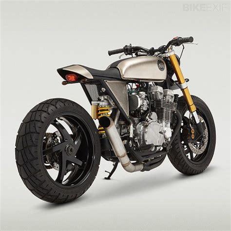 Bike Modification In Uae by Best 25 Yamaha Cafe Racer Ideas On Yamaha