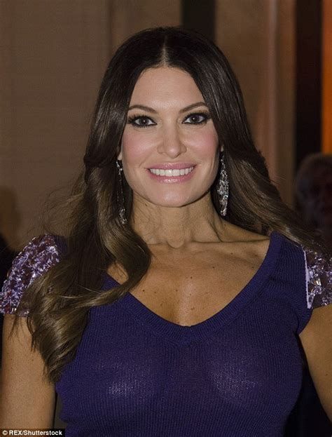 fox news anchor kimberly guilfoyle trump fan says donald paid her 1 000 dinner bill in dc