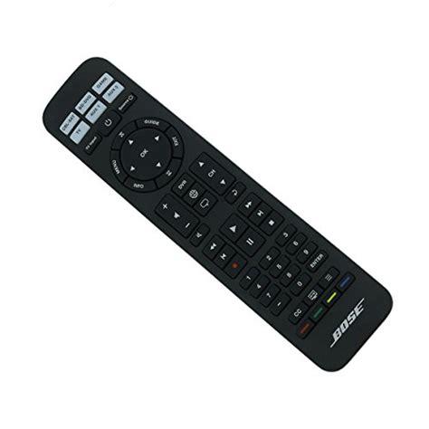 bose universal remote control  cinemate series gs  ii