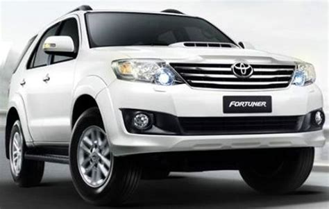 current toyota latest cars models toyota fortuner 2013