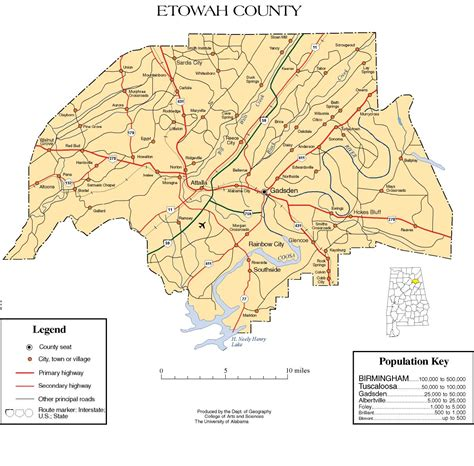 Lcounty Records Etowah County Alabama Free Records Court Records Criminal Records
