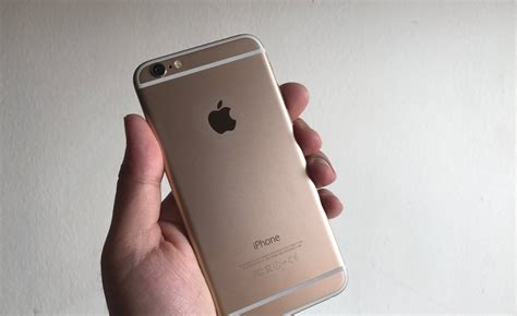 iphone 6 32gb is now going for rm1 499 in malaysia soyacincau