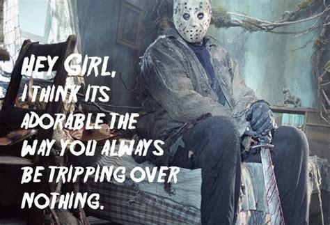 Friday The 13th Meme