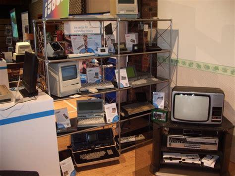 room gadgets the 80s room retro gadgets computing history