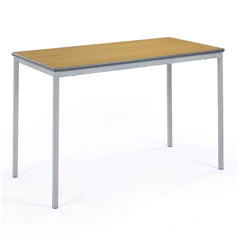 Rectangle Classroom Desk School Desk Stacking Tables Table Desk For