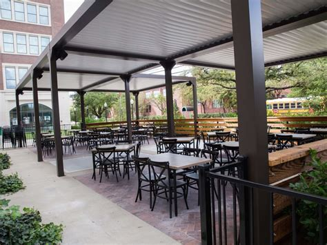 Restaurant Patio by The 9 Best New Outdoor Restaurant Patios To Enjoy Fall S
