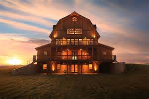 barn wood home great plains gambrel project rha pinterest roof homes and houses