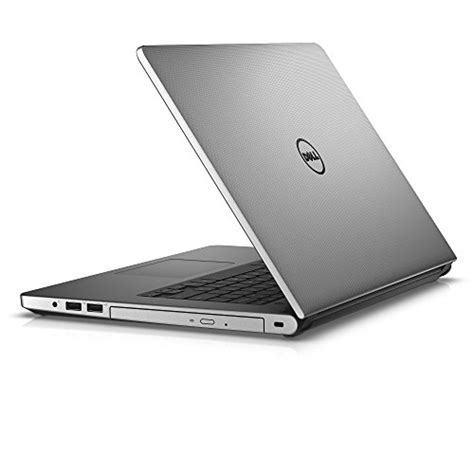 Laptop Dell Inspiron 13 5000 Series galleon dell inspiron 14 5000 series i5458 4000slv 14 inch laptop