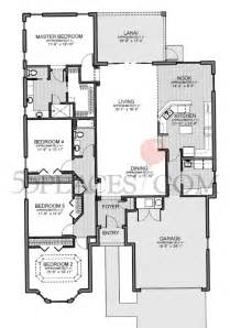 the villages home floor plans ivy floorplan 2565 sq ft the villages 174 55places com