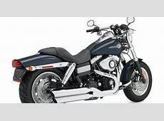 Harley-Davidson Dyna Models Owner's Manual 2008 Harley Davidson Wide Glide Specifications