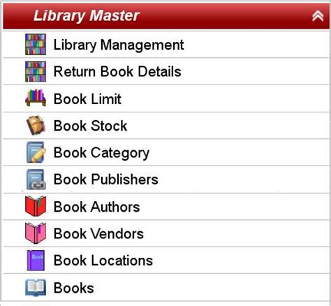 details books library management