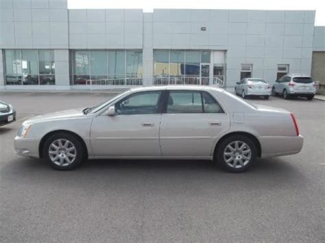 manual cars for sale 2011 cadillac dts electronic valve timing sell used 2011 cadillac dts premium in 1180 w national rd vandalia ohio united states for us