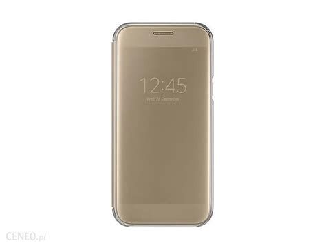 Clear View Cover Samsung A5 2017 samsung clear view cover do galaxy a5 2017 z蛯oty ef