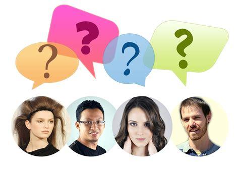 preguntas frecuentes que hacen en una entrevista de trabajo cuales son los tipos de preguntas que se hacen en una