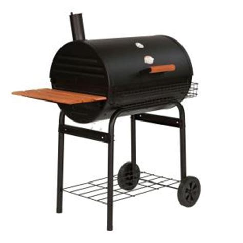 char griller pro deluxe 29 in charcoal grill 2828 the