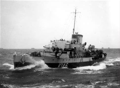 german u boats canada canadian corvette pictou had survived three north atlantic