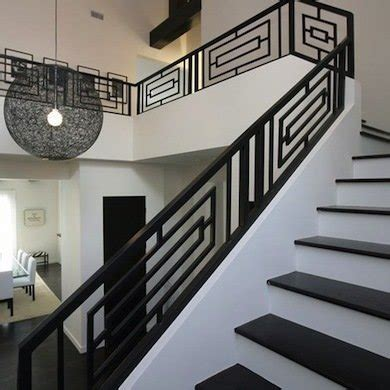 Banister Guard Staircase Railing 14 Ideas To Elevate Your Home Design