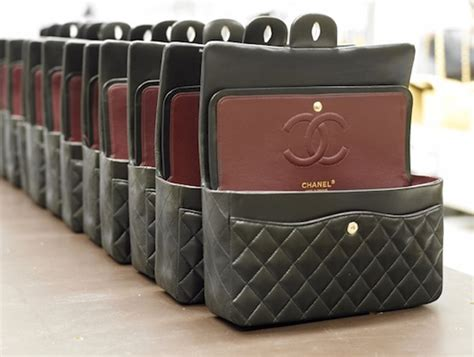 Chanel 255 Classic by Your Bag Chanel 2 55 Or Classic Flap