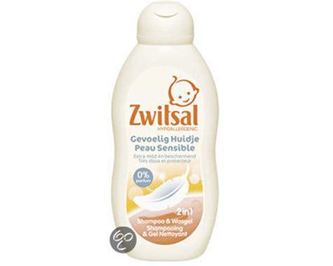 Zwitsal Baby Bath 2in1 200ml zwitsal gevoelig huidje shoo wasgel 2in1 200 ml