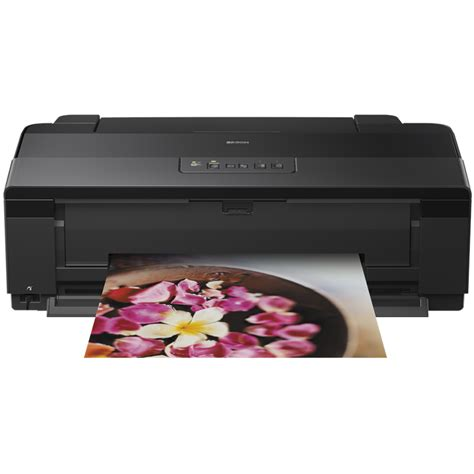 Printer A3 Epson epson stylus photo 1500w a3 photo printer park cameras