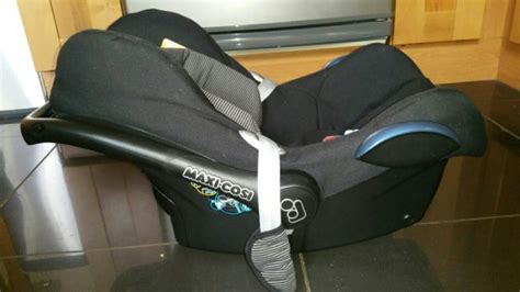 Kindersitz Auto 6 Monate by Baby Car Seat 0 6 Months Maxi Cosy For Sale In Santry