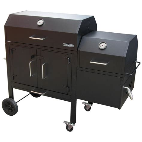 Smoker And Grill by Black 42xt Charcoal Grill And Smoker 231713 Grills