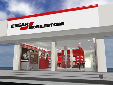 new mobile shop concept design of a small format mobile store