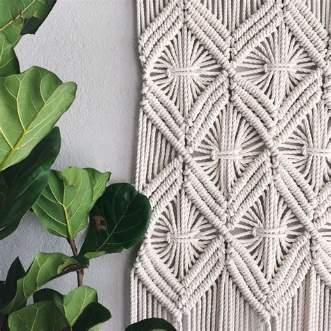 Macrame Designs - macrame patterns macrame pattern macrame wall hanging