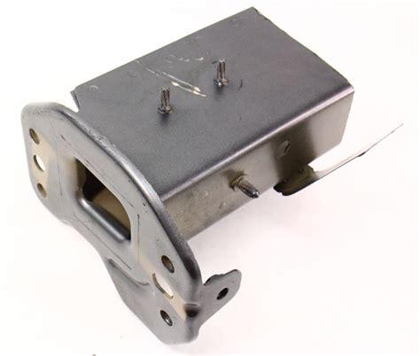 Bags Catenzo Rh 612 461 rh frame horn rail end mount bracket 06 10 vw passat b6