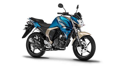 yamaha fz   fi bike  kolkata  model india