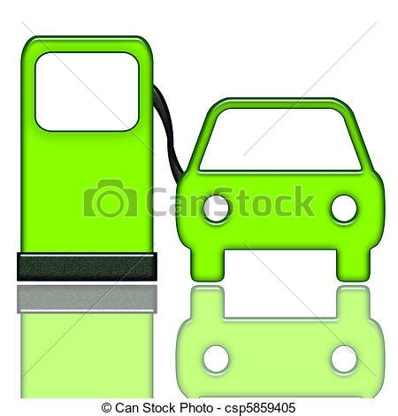gas station clip art and stock illustrations 6900 gas gas station and car auto service gas station green icon