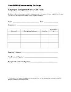 employee checkout formpdffillercom fill online