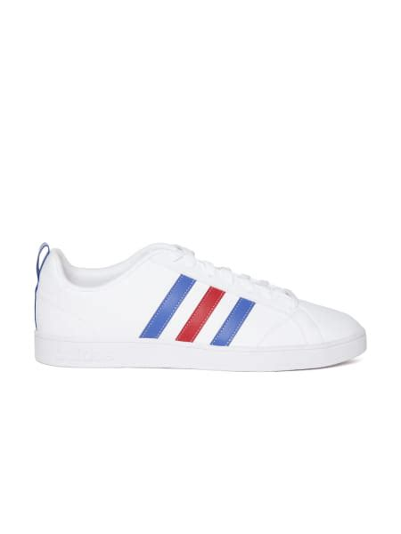 adidas neo advantage adidas neo men white vs advantage casual shoes