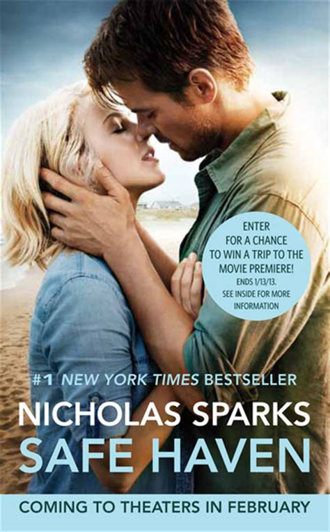 Safe Novel By Nicholas Sparks safe by nicholas sparks book review