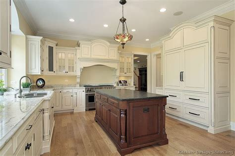 antique off white kitchen cabinets pictures of kitchens traditional off white antique