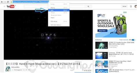 download dari youtube dalam bentuk mp3 cara download mp3 dari youtube dengan mudah gudangtips