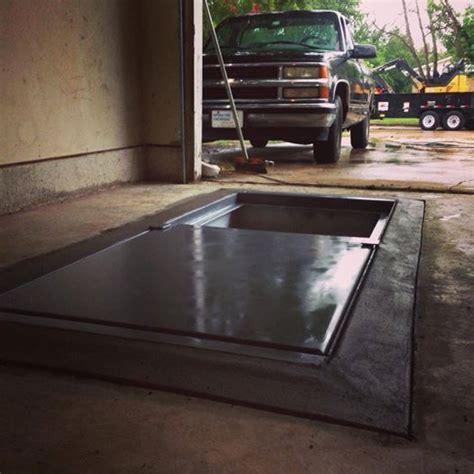 tulsa pound underground shelter installation f5 shelters of tulsa okc