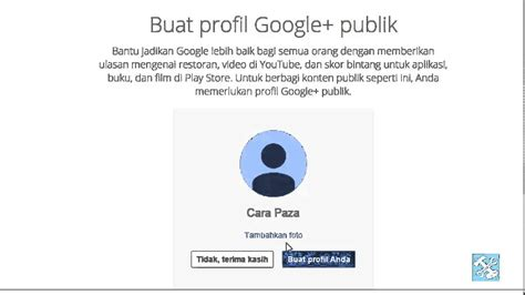 membuat akun google youtube cara membuat akun google youtube
